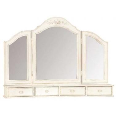 Зеркало к туалетному столу Romance
