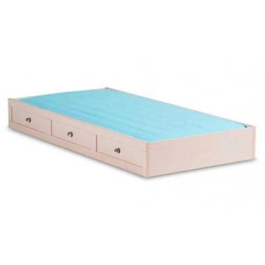Кровать - ниша SL Flora ( 90х190 cm)