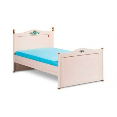 Кровать SL Flora (120х200сm)