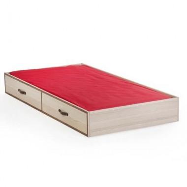 Кровать - ниша ROYAL (90 х 180см)