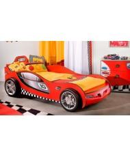 Кровать - машина SL RACER Turbo (90х190см)