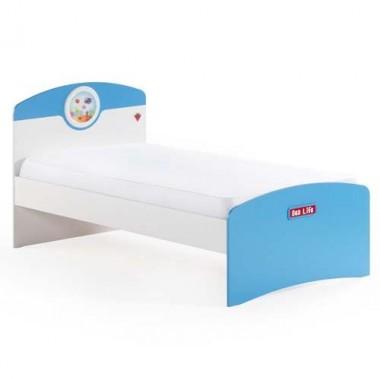 Кровать SL MARINER (90х190см)