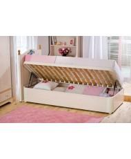 Кроватьс нишей SL Flora (90х195см)