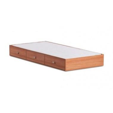 Кровать - ниша SL Positive Oak (90 х 190см)