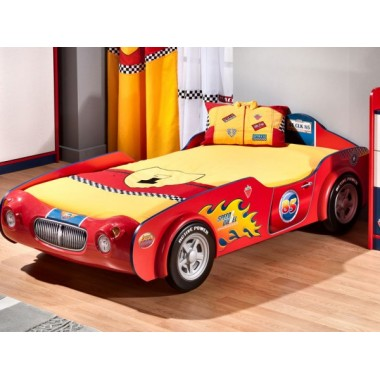 Кровать-машина Speedy (90х180см)