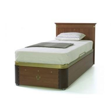 Кровать с нишей для белья Captain (90 х 195см)