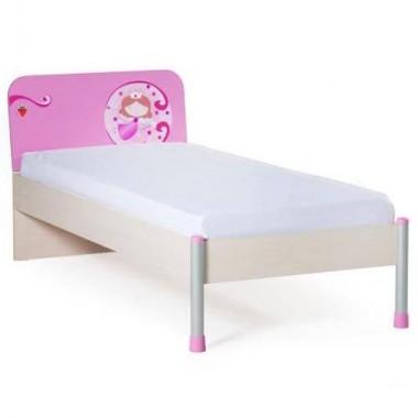 Кровать SL Lovely (90х200см)