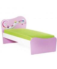 Кровать CUPCAKE (90х200см)