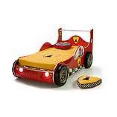 Кровать - машина SL Racer ( 90х190см)