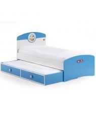 Кровать - ниша SL MARINER (90 х 180см)
