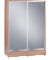 Шкаф с раздвижными дв. SL Positive Oak